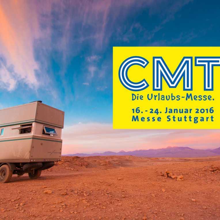 CMT 2016 - Vorträge EXPLORER