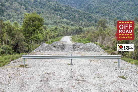 Spanien offroad