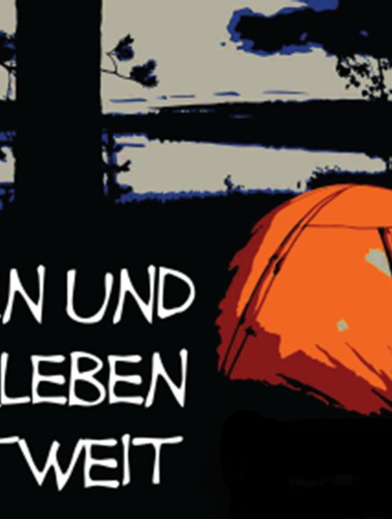 Logo Reisen und Überleben