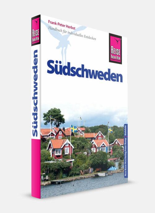 Südschweden Reiseführer 2017