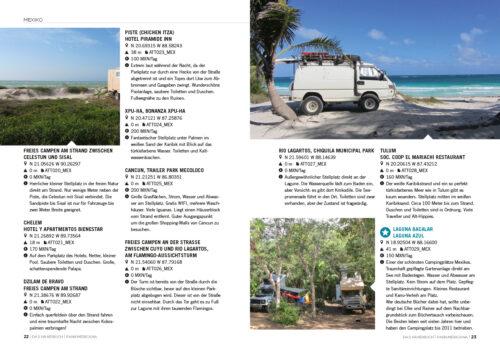 Panamericana Handbuch