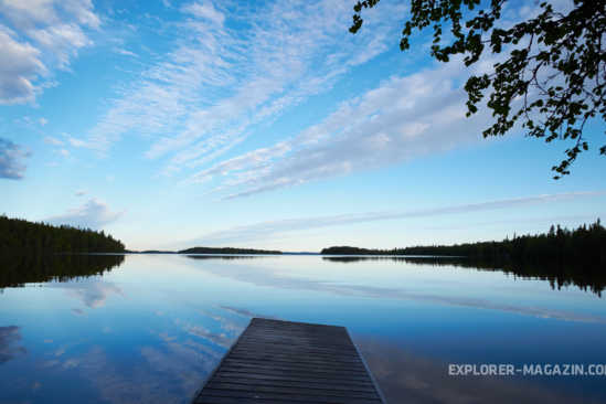 Finnland Offroad