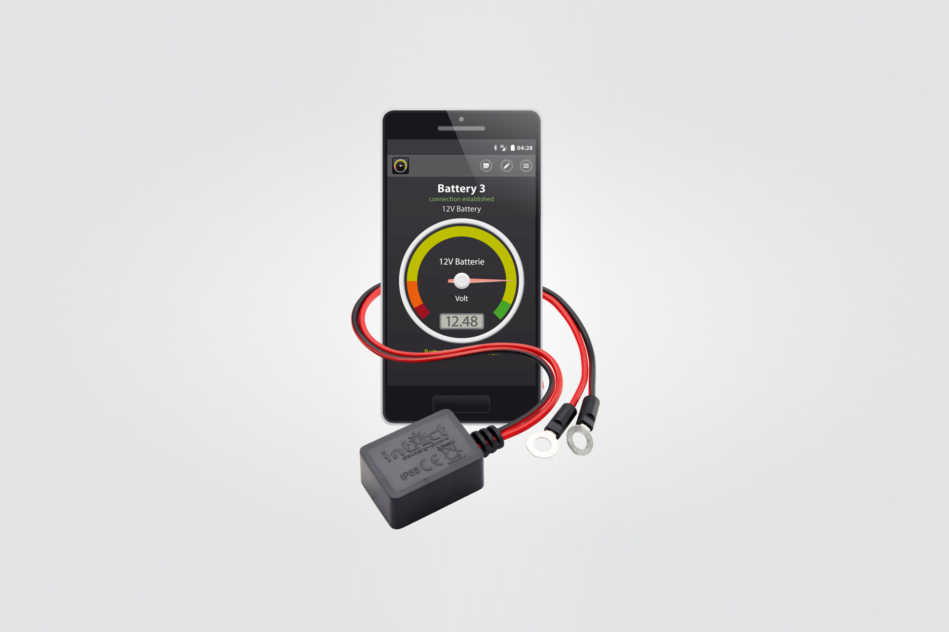 Intact Battery-Guard