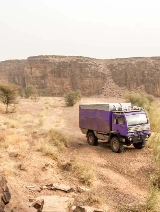 Mauretanien Offroad Expedtion