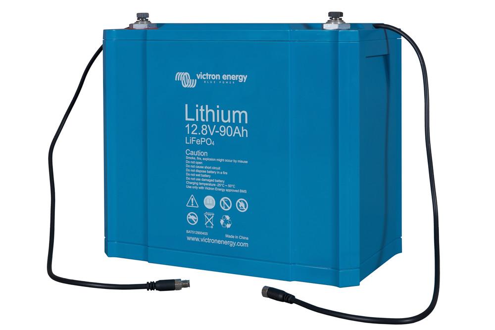 Lithium Akkus in Wohnmobile und Expeditionsfahrzeug