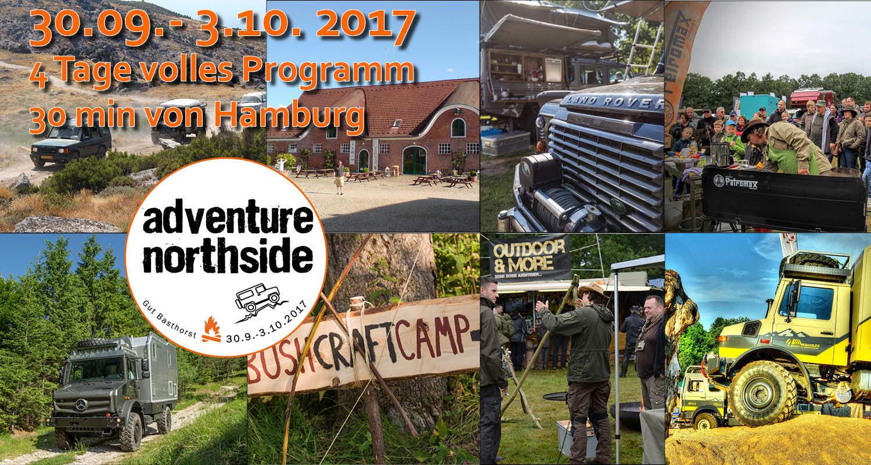 Adventure Northside 2017