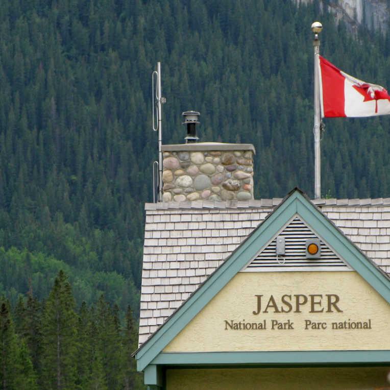 Freier Eintritt in Kanadas Nationalparks
