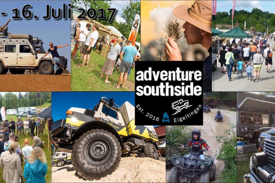 Adventure Southside 2017