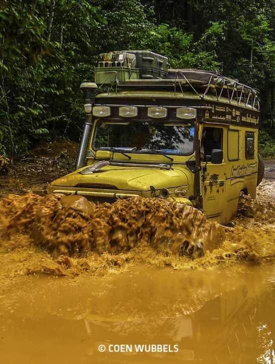 Guyana - Reiseinformationen