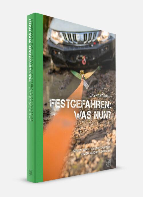 Festgefahren - Was nun? Bergen-Handbuch