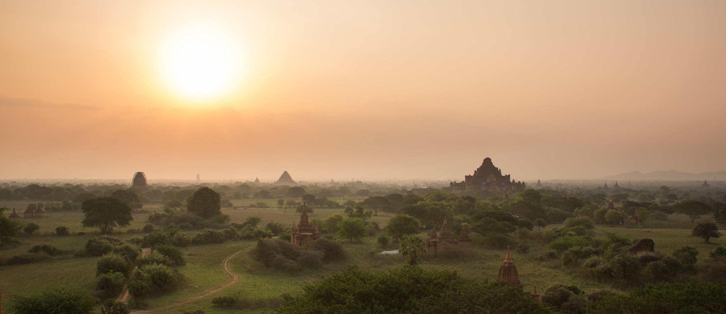 AJsAdventure #20 Myanmar