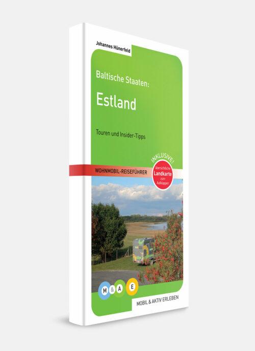 Wohnmobil Reiseführer Estland