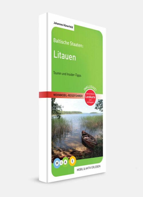 Wohnmobil Reiseführer Litauen