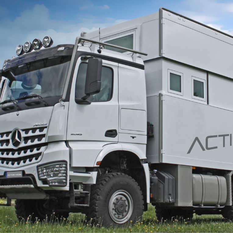 Action Mobil AROCS 4x4-HD