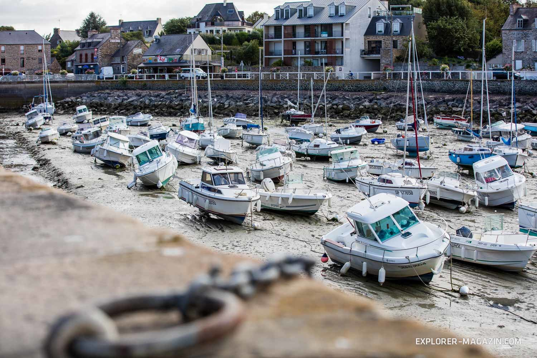 Bretagne mit dem Wohnmobil entdecken