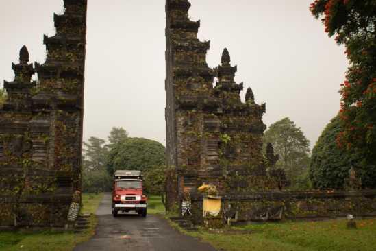 AJsAdventure in Indonesien