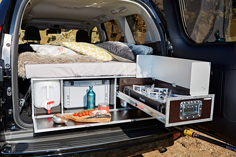FlatBox: Die neue Campingbox von Ququq | EXPLORER Magazin