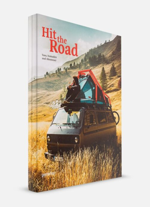 Hit The Road - Buch
