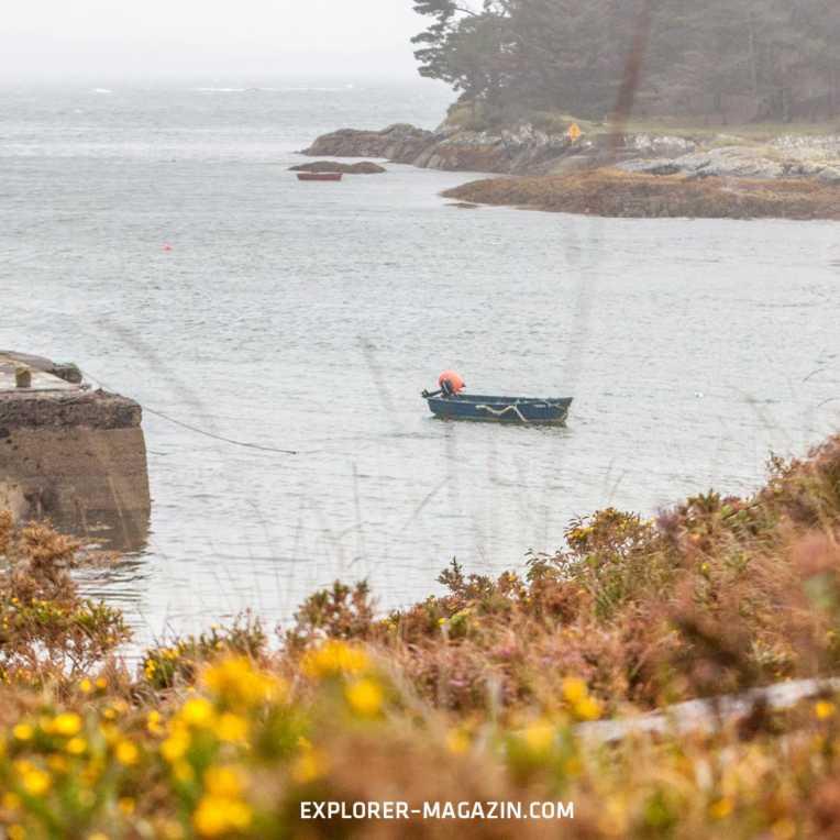 Irland mit Geländewagen entdecken