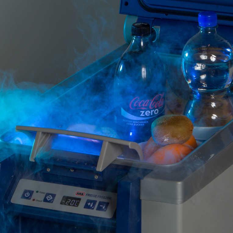 Kompressor Kühlschrank 12v