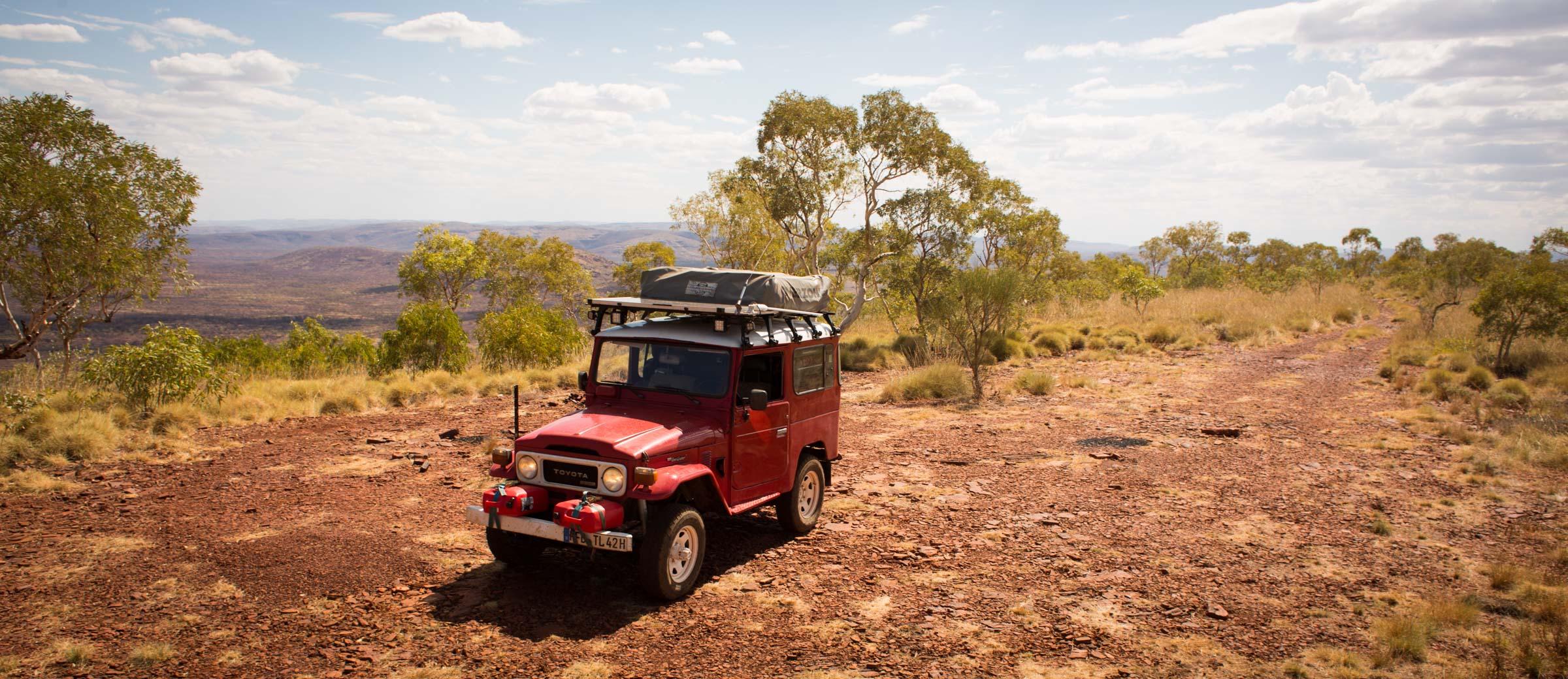 AJsAdventure Vlog 21 - Australien