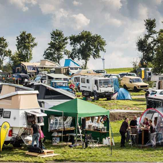 Buschtaxi Treffen 2018
