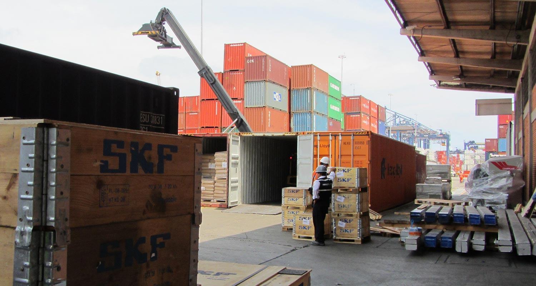 Kolumbien Einfuhrbestimmungen Änderung Fahrzeuge