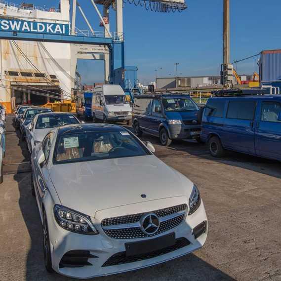 Australien Verschiffung Einfuhrbestimmungen