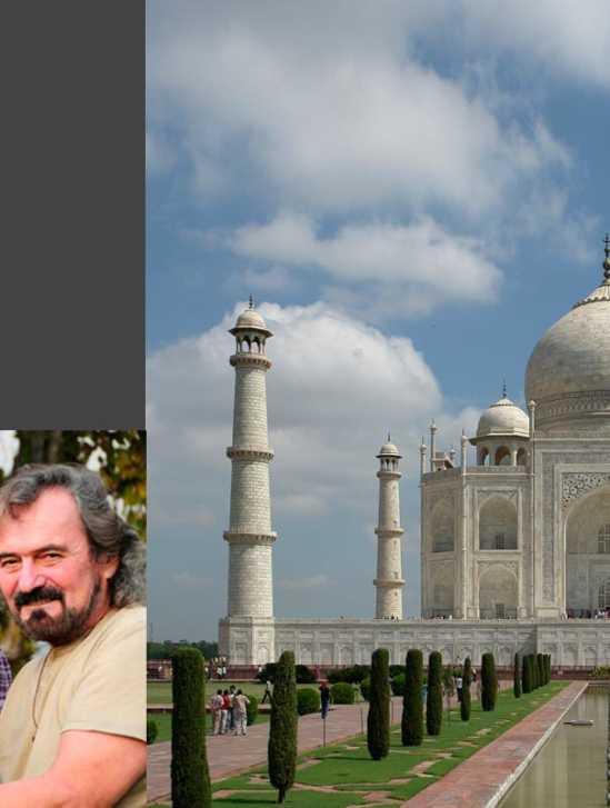 Acht Jahre um die Welt – Abenteuer Indien - Teil 8 DVD
