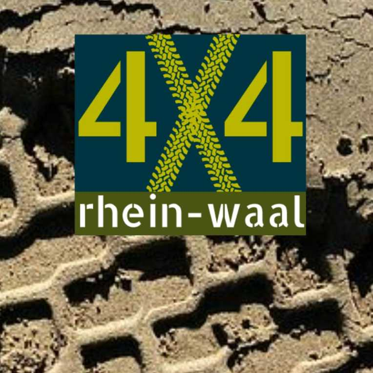 4x4 Rhein Waal Offroad Messe