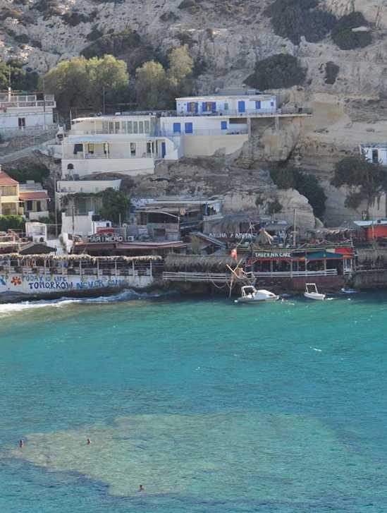 Kreta Unwetter 2019