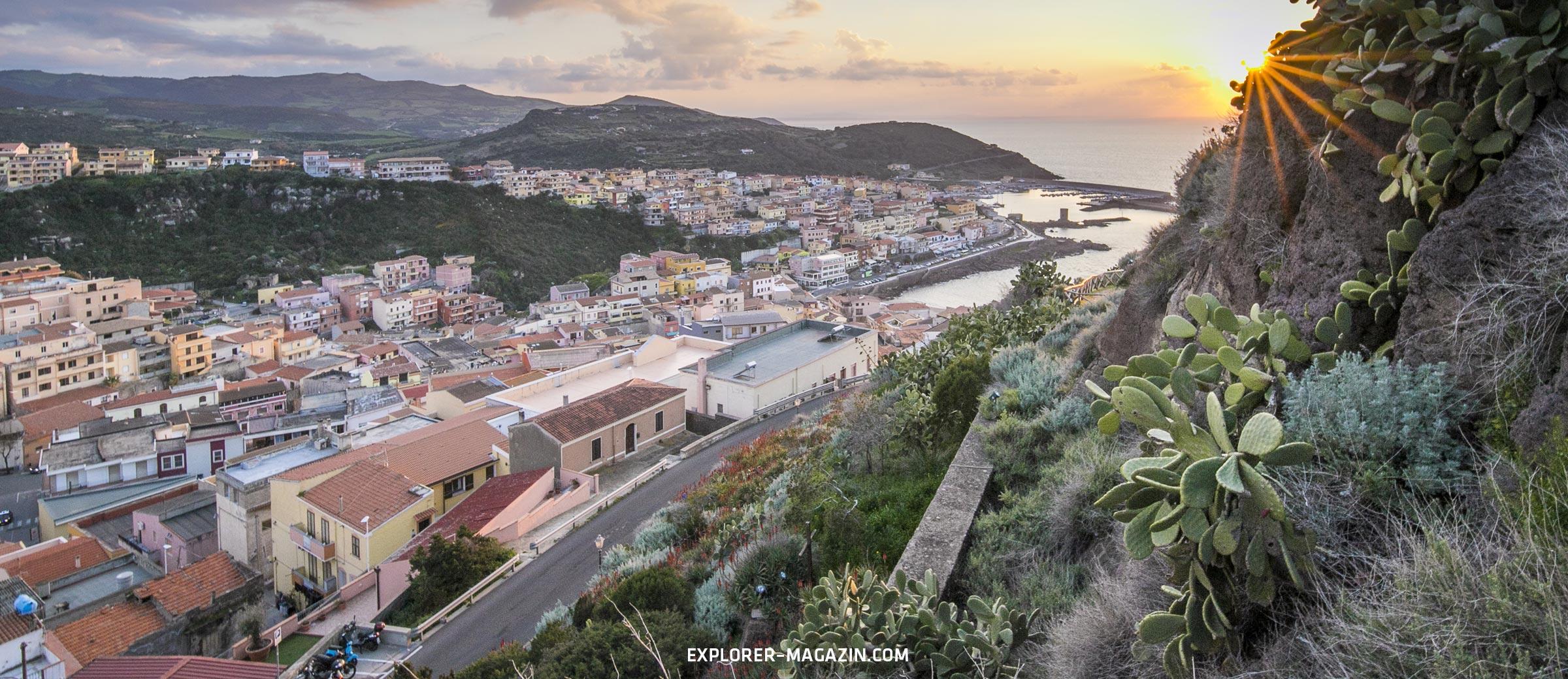 Sardinien im Offroad-Camper entdecken