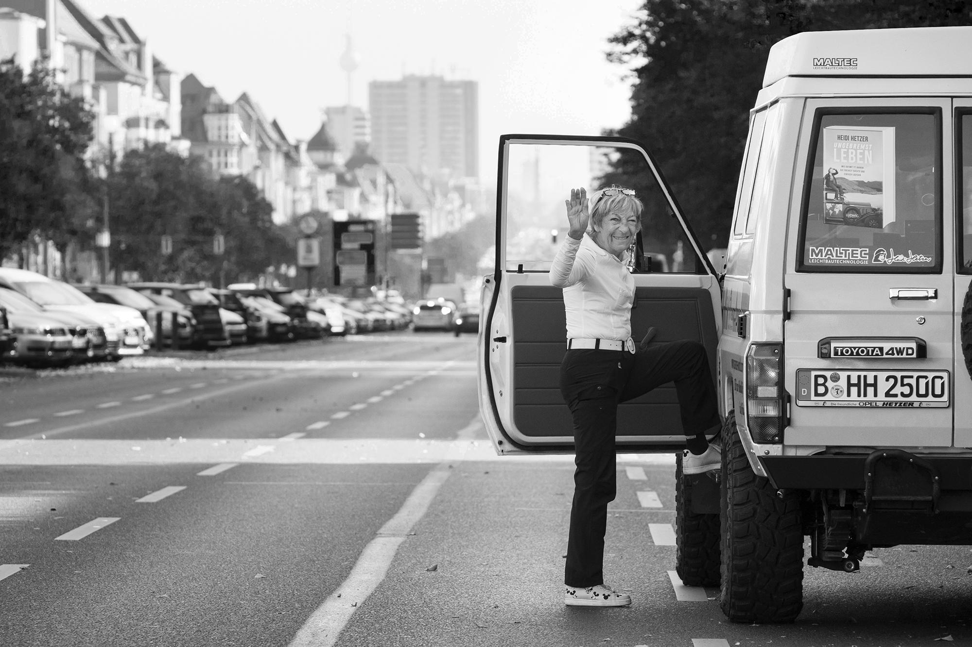 autohaus hetzer berlin