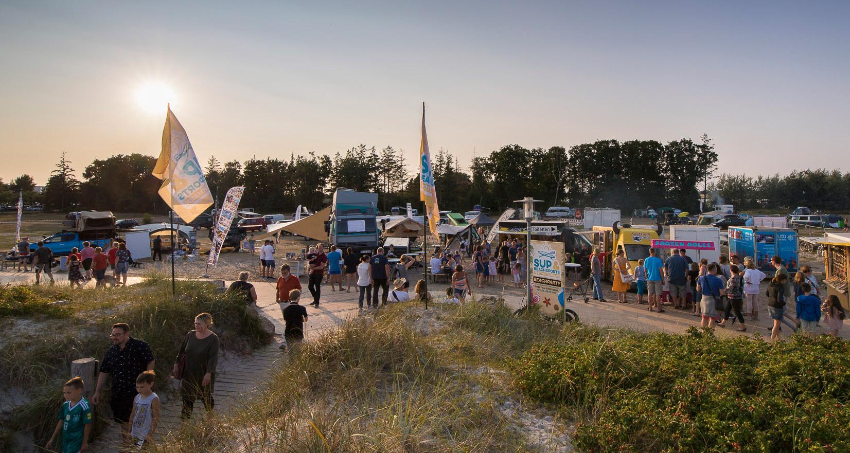 EXPLORER Ostsee-Camp 2019