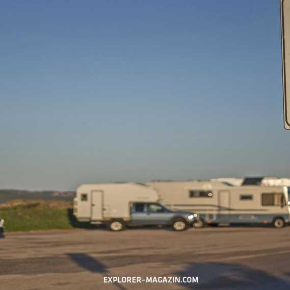 Campingverbote in Europa