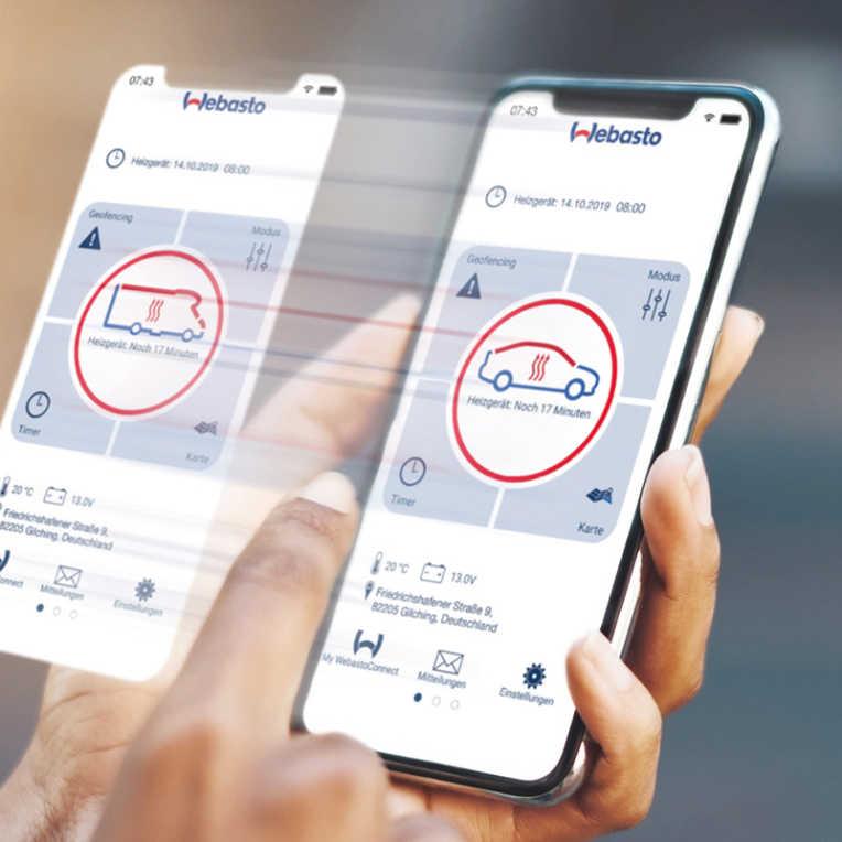 Webasto-ThermoConnect-App