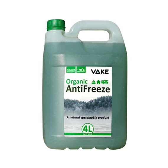 Vake Frostschutz