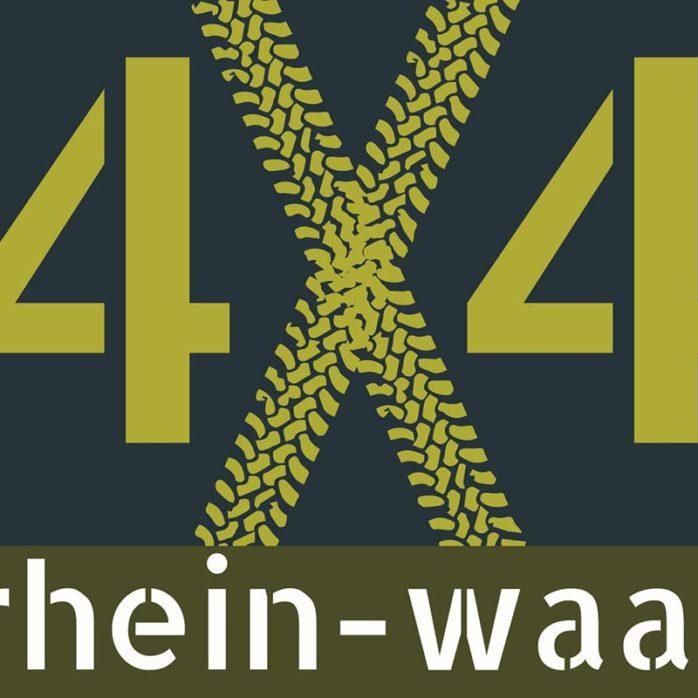 Messe 4x4 Rhein-Waal 2020 in Kalkar am Niederrhein