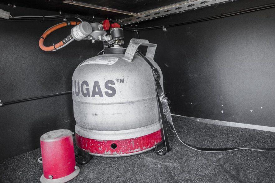 Gasprüfung für HU nicht mehr erforderlich