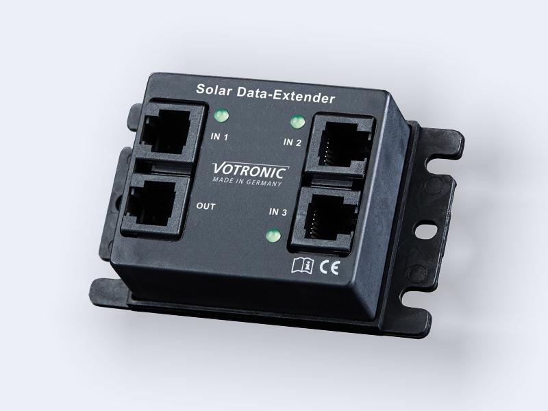 Votronic-Solar-Data-Extender
