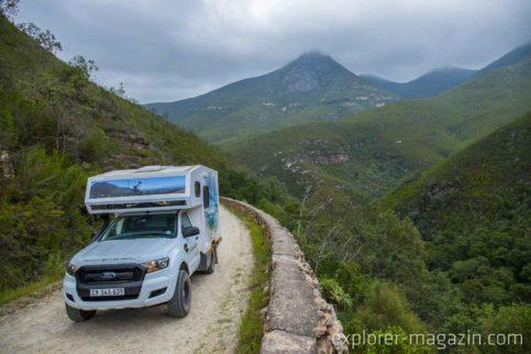 Campingführer Südafrika online