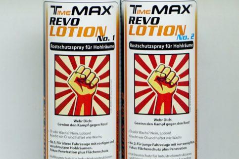 TimeMAX REVO LOTION