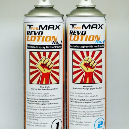 TimeMAX REVO LOTION