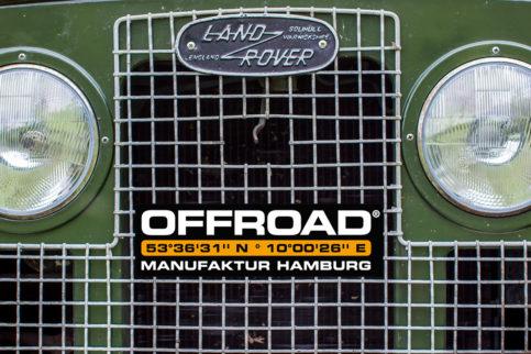 Offroad Manufaktur