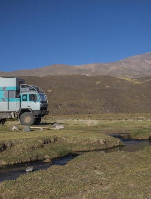 Argentiniens Norden bietet Abwechslung wie ein halber Kontinent.