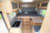 Bimobil EX366 auf Basis des Iveco-Daily 4x4 - bewährter Grundriss mit echten Offroad-Qualitäten