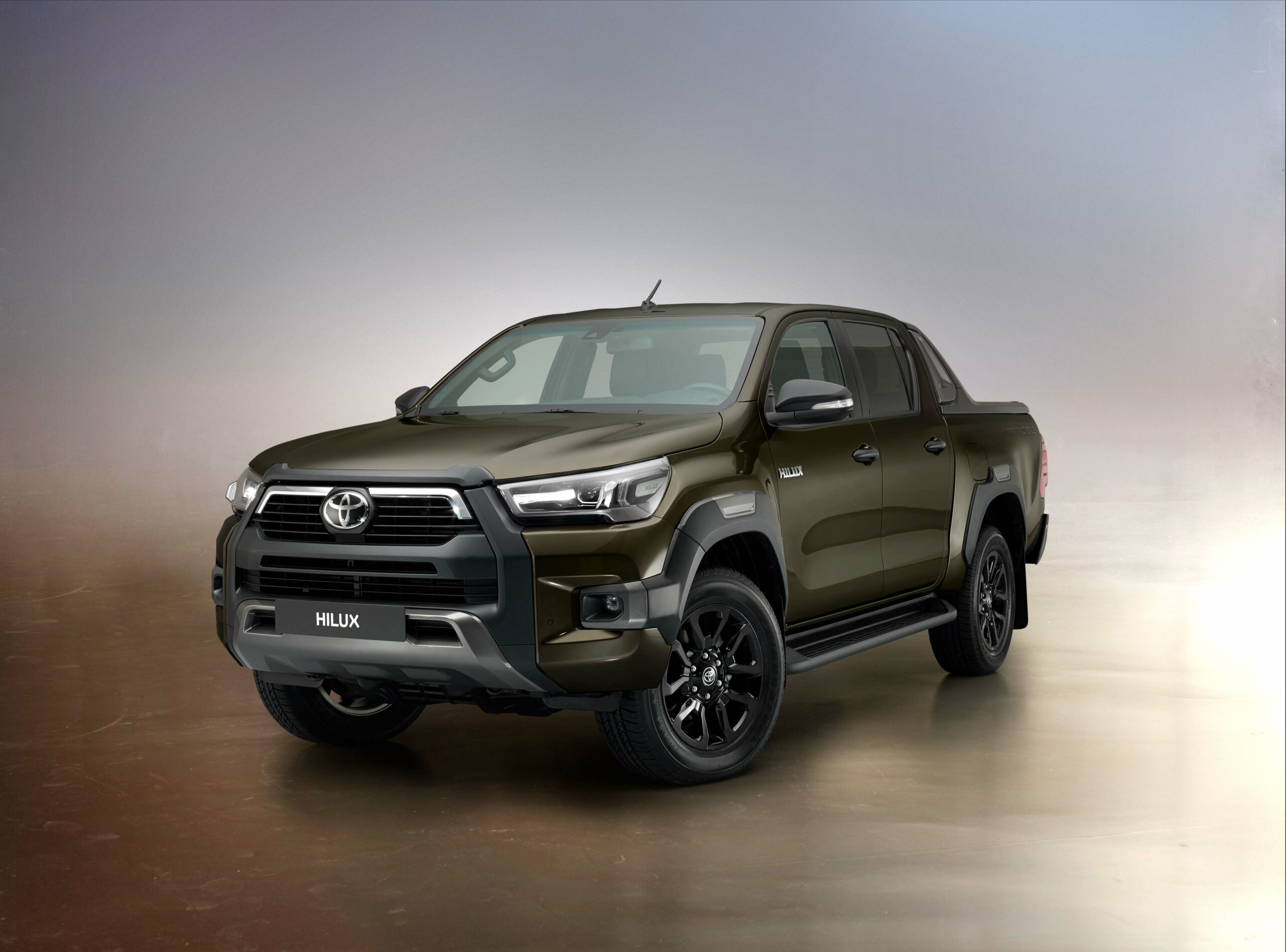 2020 Toyota Hilux Ratings