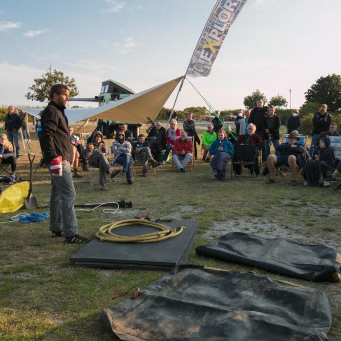 Ostseecamp 2020