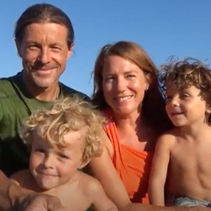 Familie Armsen