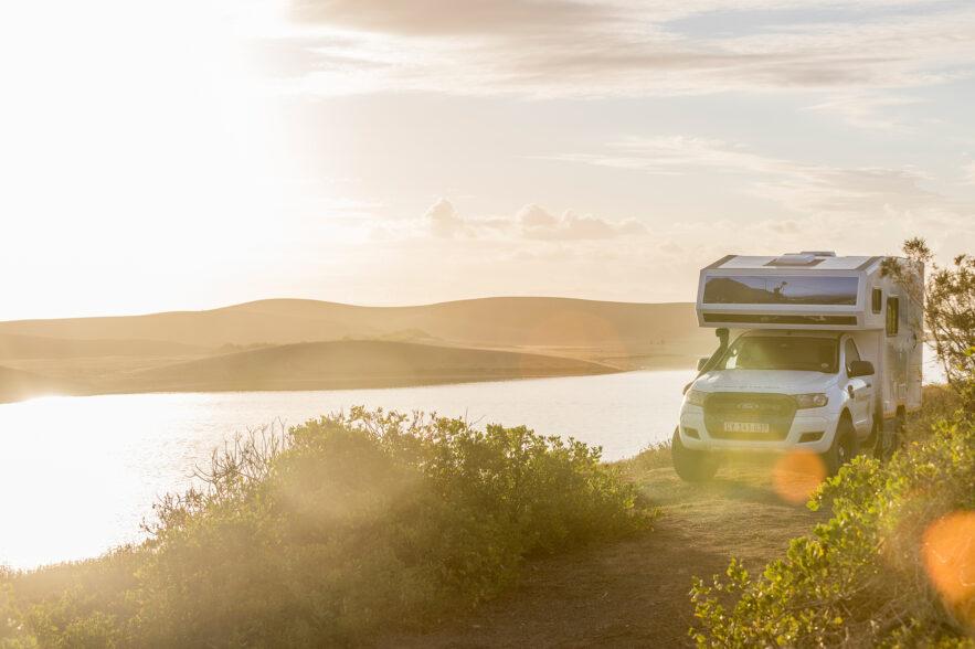 Ford Ranger in Südafrika